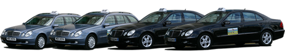Choosing London to Luton airport cab services