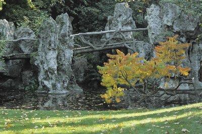 Blog de rocailleur page 9 rocailleur for Brocante jardin anglais